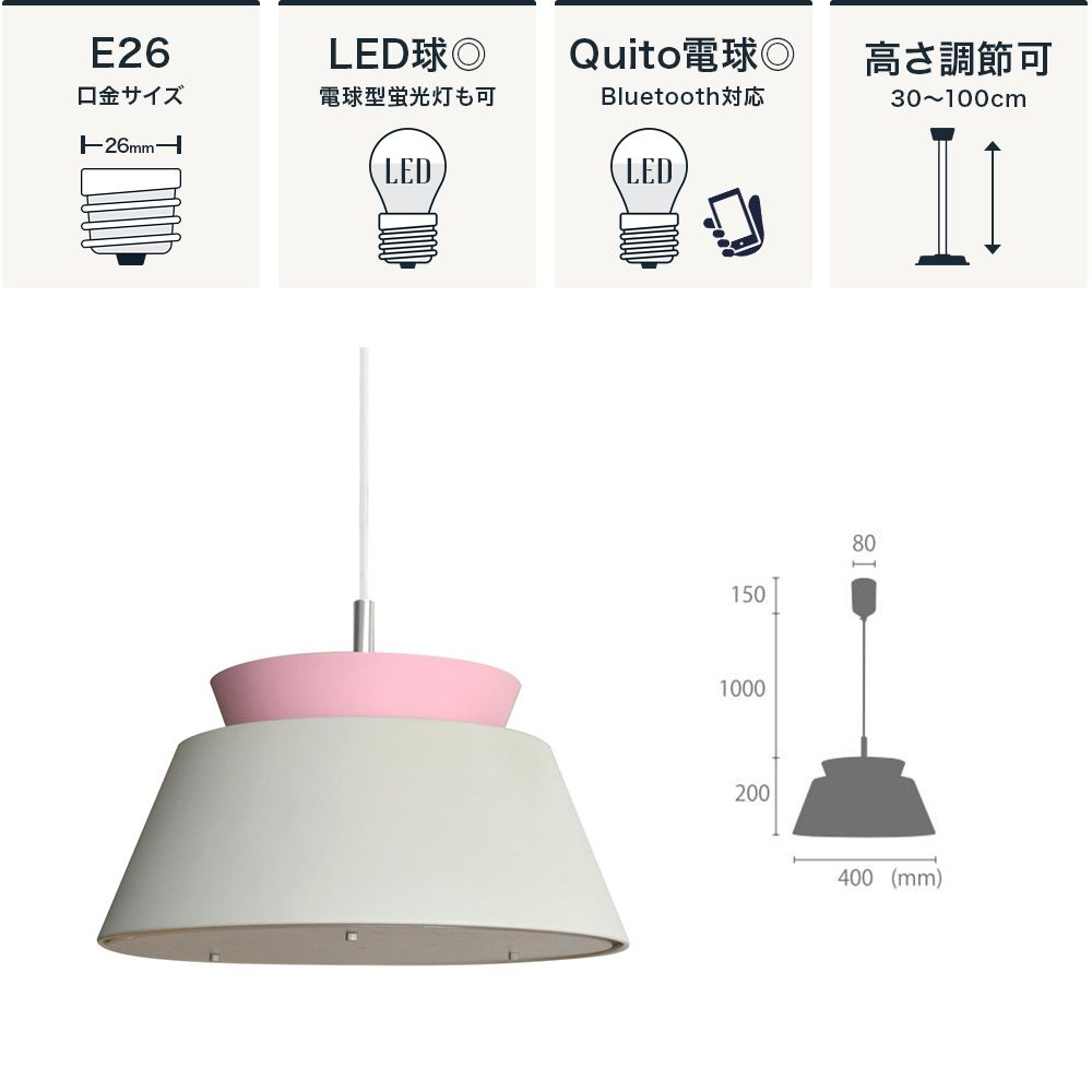 "Fashionable lighting ELUX Lu Cerca ""LARSEN 3 light pendant light"""